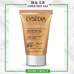 Kem chống nắng cao cấp Lysedia SPF 50+