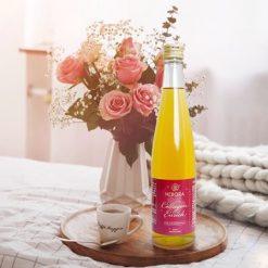Nước uống Collagen Hebora thơm cơ thể